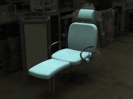 cadeira pedicure