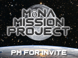 mōna mission recruitment - GrabCAD on the moon