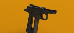 M1911A1 Frame