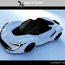 Supercar Design