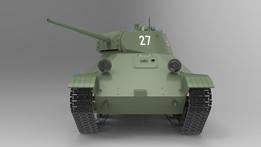 Tank T-50 (1941)
