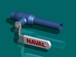"""Naval DN15  G1/2"""""""