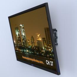 television - Recent models | 3D CAD Model Collection