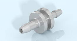 Nozzle - ID 2mm Length 23mm