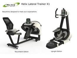 Helix Lateral Trainer X1