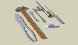 wrench tool kit