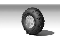 kigs tire
