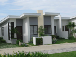 House Design for coastal Area