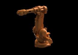 ABB robot IRB2400 series