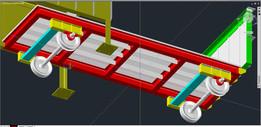 Big Roller Bed Furnace