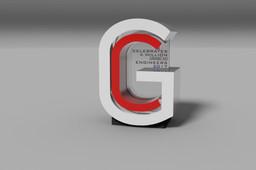 GrabCad Trophy