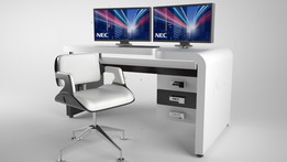 NEC Workstation