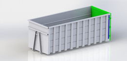 container stahl-system