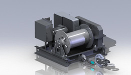 pulling mechanism