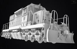 Train, Inventor 2011