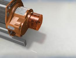 Winch electrico 7700 kg