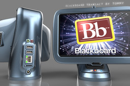 BB Transact E2 by Tommy