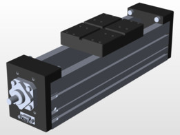 Linear Module of ZMI mark MS80
