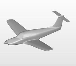 Piper Arrow Concept