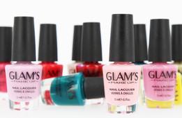 Glam's Bottle