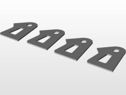 dana - Recent models | 3D CAD Model Collection | GrabCAD