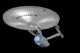 Enterprise 1701A