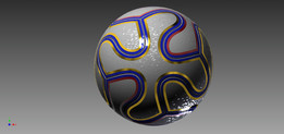 Brazuca world cup ball redesign