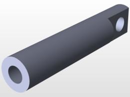 KWADE cylinder CAD