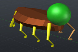 INSECT design in autocad