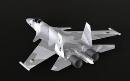 sukhoi 35