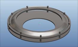 Forward Retainer Ring