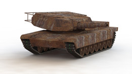 M1 Abrams Tank v1