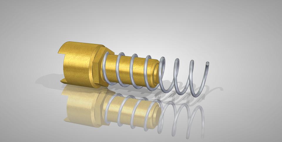 crosman - Recent models | 3D CAD Model Collection | GrabCAD