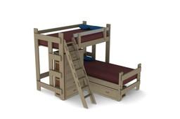 Loft Bed Tall
