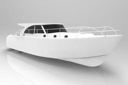 Motoryacht