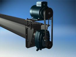 Motor Siemens - 1LA7133-4AA60-Z