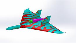 Demon 50 kg pulse jet