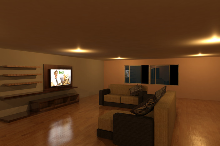 3ds max interior 3d cad model grabcad for Interior modeling in 3ds max