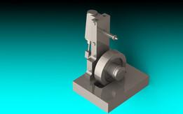 Steam Engine A