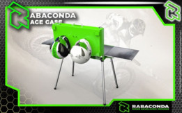 Portable Desk: Rabaconda Race Case
