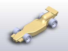 carro formula 1