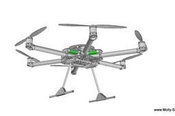 Hexa Kopter