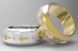 Ring - Christmas Gift