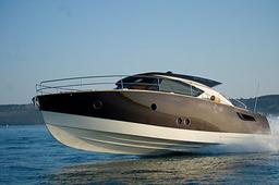 Brioni Yachts Vanga 44