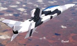 Embraer AMX