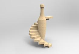 Amphora STAIRCASE