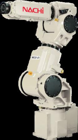 Nachi Robotics MR20, 7-axis Industrial Robot