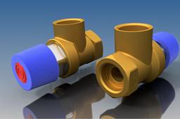 Relief valve PRV