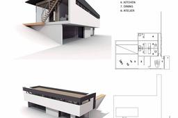 3d vray house design