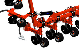 S3D Cultivator
